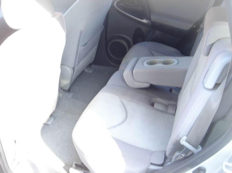 2006 Toyota RAV4 4dr SUV 4WD - Herkimer NY
