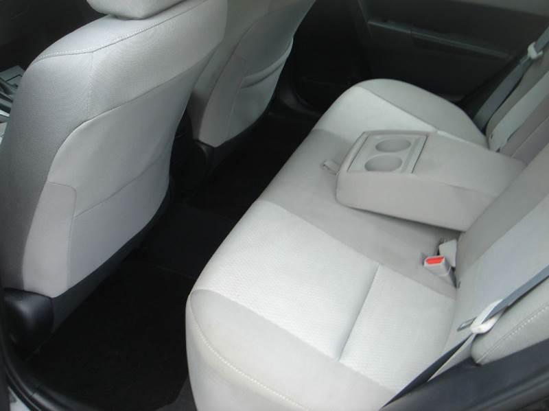 2015 Toyota Corolla LE 4dr Sedan - Herkimer NY