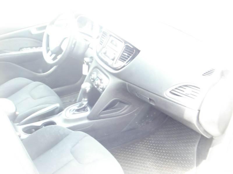 2013 Dodge Dart SE 4dr Sedan - Herkimer NY