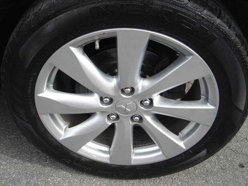 2015 Mitsubishi Outlander Sport AWD ES 4dr Crossover - Herkimer NY