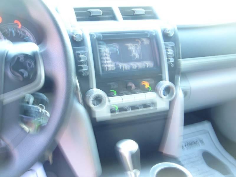 2014 Toyota Camry LE 4dr Sedan - Herkimer NY