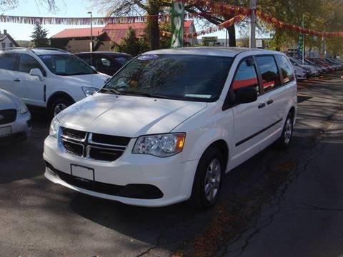 2012 Dodge Grand Caravan for sale in Herkimer, NY