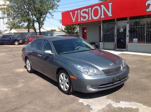 2005 Lexus ES 330 for sale in Amarillo, TX