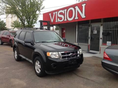 2010 Ford Escape for sale in Amarillo, TX