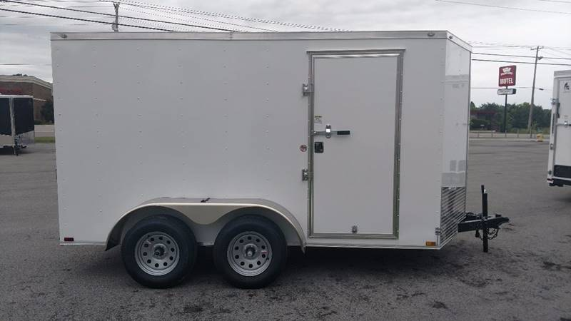 2017 Spartan SP6x12TA  - Maryville TN