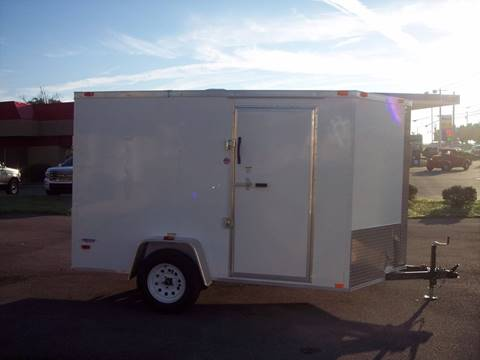 2018 Freedom 6x10SA-VN for sale in Maryville, TN