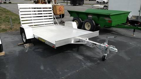 2019 Aluma 7210 for sale in Maryville, TN