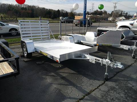 2019 Aluma 6310 for sale in Maryville, TN
