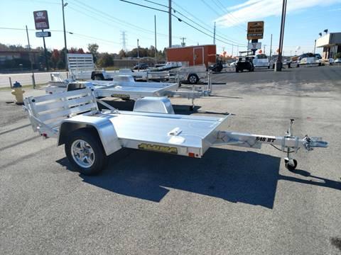 2019 Aluma 548 BT for sale in Maryville, TN
