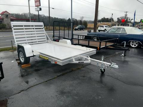 2019 Aluma 6810H for sale in Maryville, TN