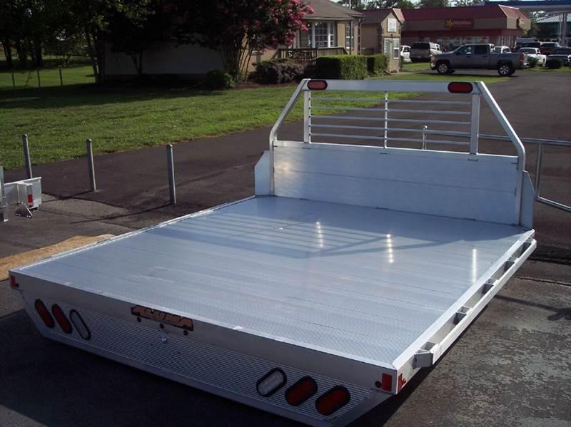 2017 Aluma Truck Bed 96106 - 1 ton dually - Maryville TN