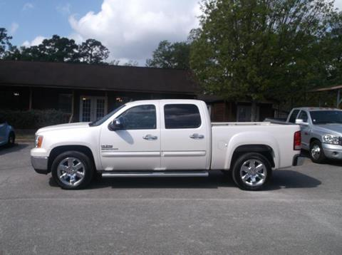 2012 GMC Sierra 1500 for sale at Victory Motor Company in Conroe TX