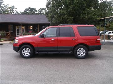 2011 Ford Expedition for sale at Victory Motor Company in Conroe TX