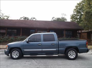 2006 GMC Sierra 1500 for sale at Victory Motor Company in Conroe TX