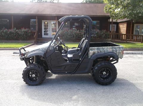 2012 Polaris RANGER CREW for sale at Victory Motor Company in Conroe TX