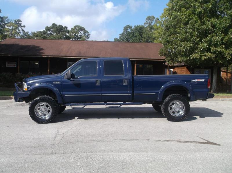 1999 Ford F-350 Super Duty for sale at Victory Motor Company in Conroe TX
