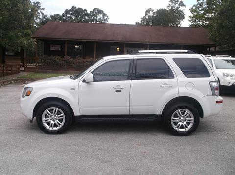 2009 Mercury Mariner for sale at Victory Motor Company in Conroe TX