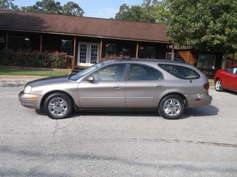 2003 Mercury Sable for sale in Conroe, TX