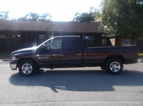 2005 Dodge Ram Pickup 2500 for sale in Conroe, TX