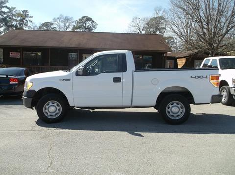 Used Ford Trucks For Sale In Conroe Tx Carsforsale Com
