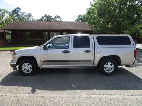 Chevrolet Colorado For Sale In Conroe Tx Victory Motor