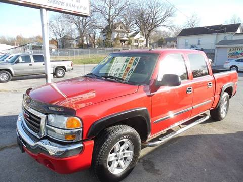 2005 GMC Sierra 1500 for sale in Kansas City, MO