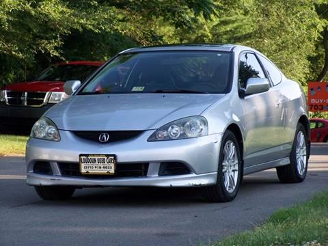 2006 Acura RSX for sale in Leesburg, VA