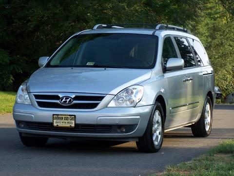 2007 Hyundai Entourage for sale in Leesburg, VA