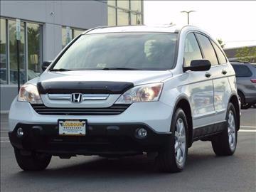2008 Honda CR-V for sale in Chantilly, VA