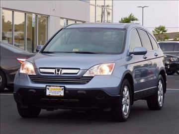 2007 Honda CR-V for sale in Chantilly, VA