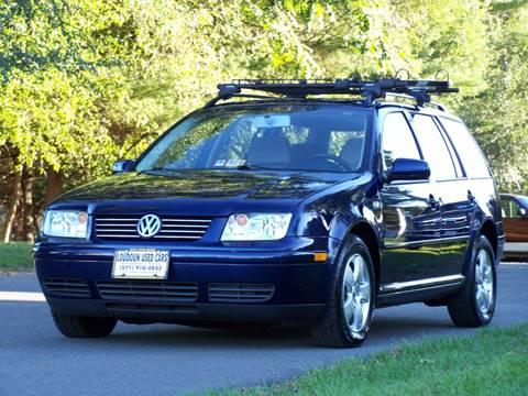 2004 Volkswagen Jetta for sale in Leesburg, VA