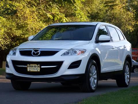 2010 Mazda CX-9 for sale in Leesburg, VA
