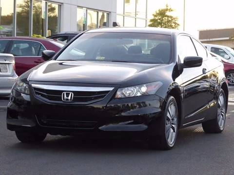 2012 Honda Accord for sale in Chantilly, VA