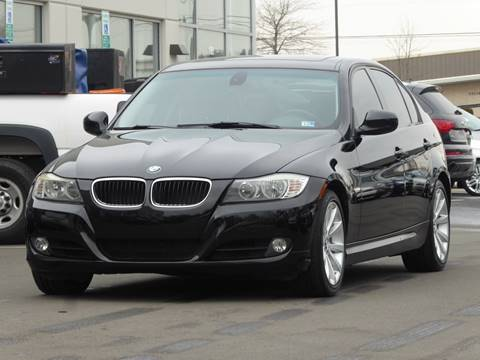 2011 BMW 3 Series for sale in Chantilly, VA