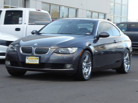 2007 BMW 3 Series for sale at Loudoun Used Cars - LOUDOUN MOTOR CARS in Chantilly VA