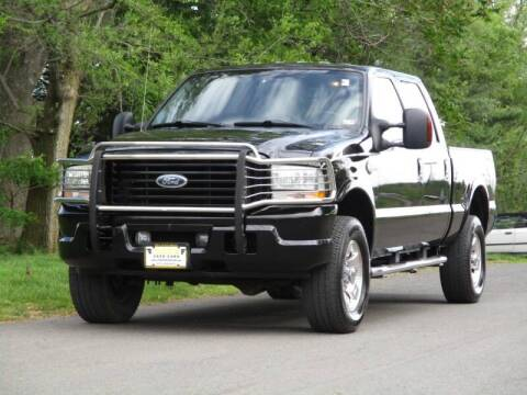 2004 Ford F-350 Super Duty for sale at Loudoun Used Cars in Leesburg VA