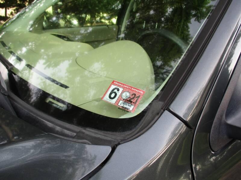 2008 Mazda Tribute i Touring 4dr SUV - Leesburg VA