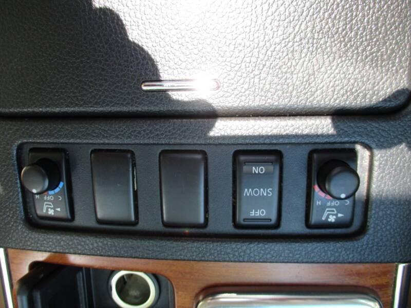 2007 Infiniti M35 AWD x 4dr Sedan - Leesburg VA