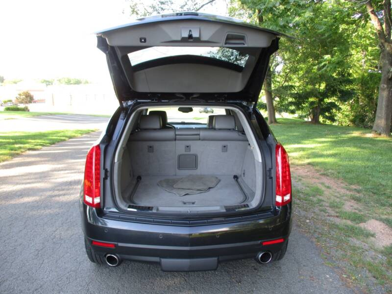 2011 Cadillac SRX AWD Luxury Collection 4dr SUV - Leesburg VA