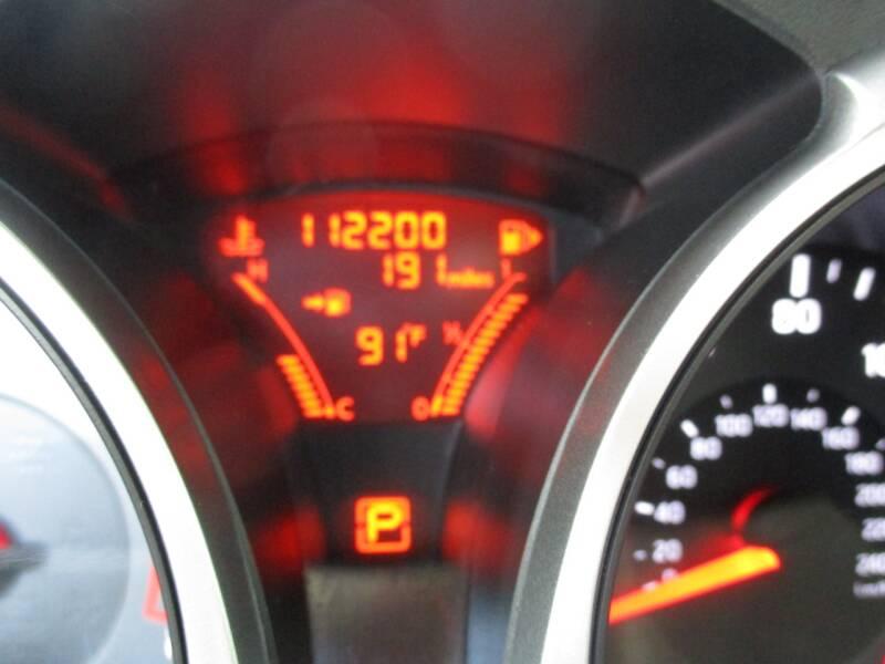 2014 Nissan JUKE AWD SV 4dr Crossover - Leesburg VA