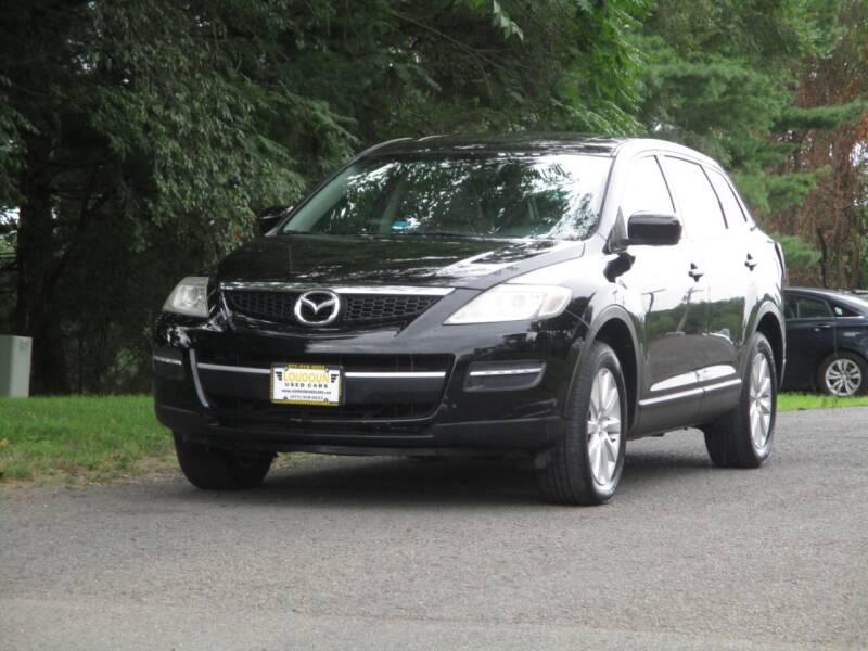 2008 Mazda CX-9 for sale at Loudoun Used Cars in Leesburg VA