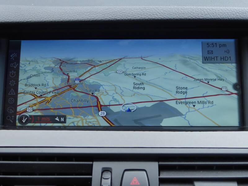 2011 BMW 5 Series 528i 4dr Sedan - Chantilly VA