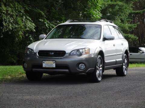2005 Subaru Outback for sale at Loudoun Used Cars in Leesburg VA