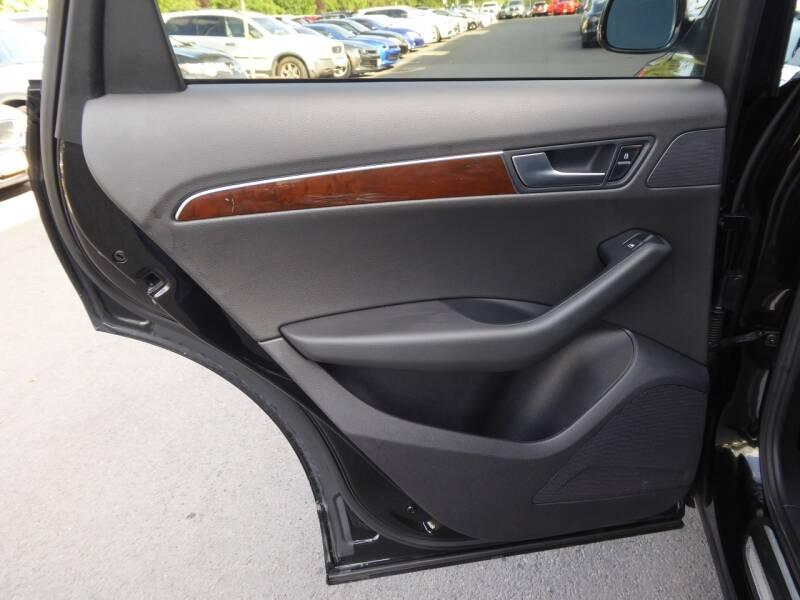 2011 Audi Q5 AWD 2.0T quattro Premium Plus 4dr SUV - Chantilly VA
