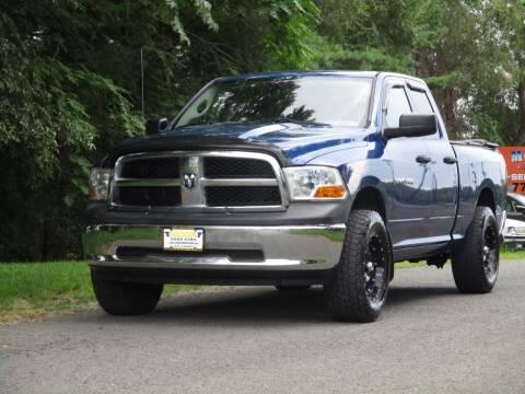 2011 RAM Ram Pickup 1500 for sale at Loudoun Used Cars in Leesburg VA