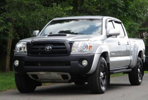 2006 Toyota Tacoma for sale at Loudoun Used Cars in Leesburg VA