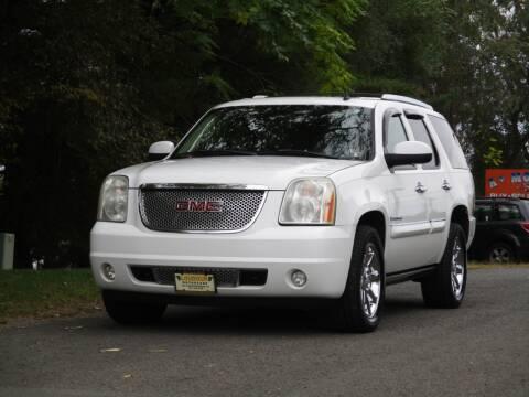 2007 GMC Yukon for sale at Loudoun Used Cars in Leesburg VA