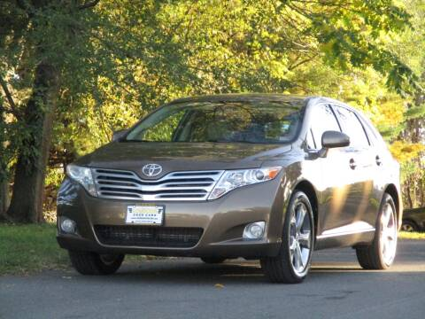 2010 Toyota Venza for sale at Loudoun Used Cars in Leesburg VA