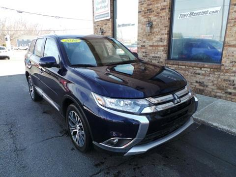 Mitsubishi Used Cars Bad Credit Auto Loans For Sale Clifton