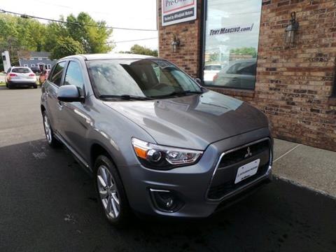 2015 Mitsubishi Outlander Sport for sale in Clifton Park, NY